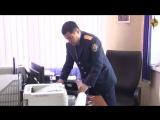 Убийство директора в Туве