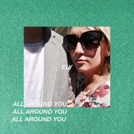 Ely альбом All Around You