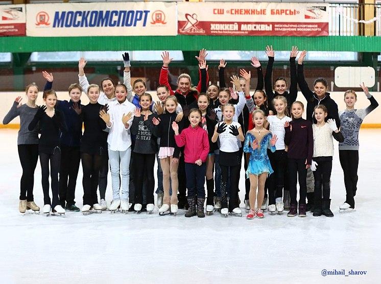Группа Светланы Пановой - СШ «Снежные барсы» (Москва) - Страница 2 RmyROxMPqTU