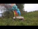 Jorge JFS-1 Smoke Fountain {All Colours} Ultras-