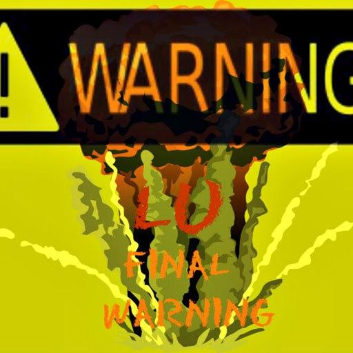 LU альбом Final Warning