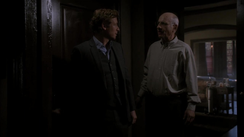 The.Mentalist.s03e18. Death witness.
