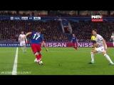 Александр Головин vs Манчестер Юнайтед