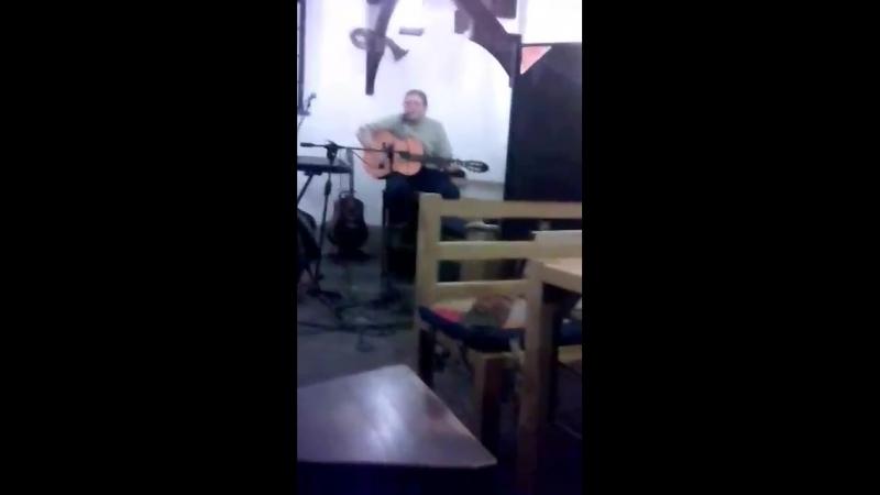 КоляN Арестов - Ты варила мне мясо(стёб над песней группы Ночные снайперы)(live 17.02.2018)