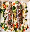 5 простейших рецептов рыбки к ужину