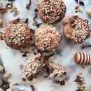 Рецепт завтрака от Маши Мензульской — фуд-блогера, которая любит сладости, но готовит их так…