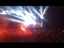 Prodigy - smack my bitch up (live SPB RU 18 march 2018)