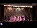 Танец Парца анс Кавказ
