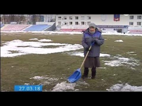 «ВІККА-новини» перевірили готовність Центрального стадіону до повернення великого футболу