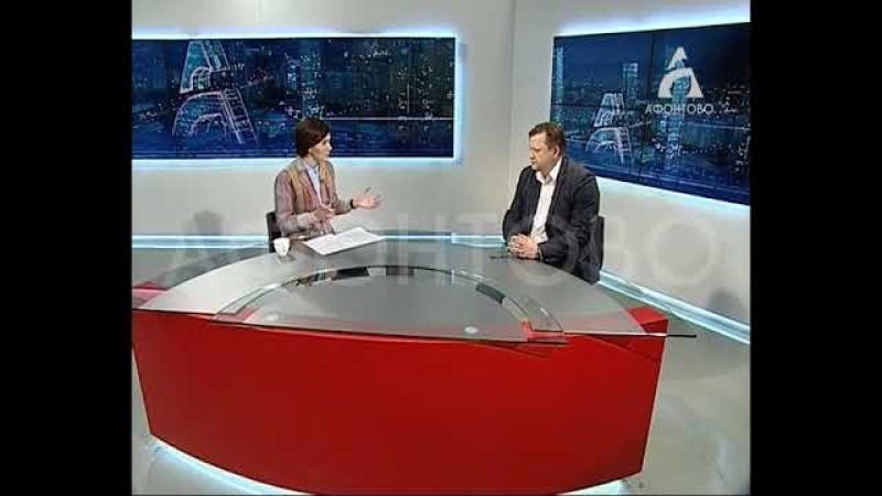 Интервью. Юрий Тихонович
