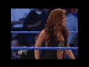 Catfight Match Dawn Marie vs Michelle McCool SD March 24 2005