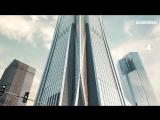 ТОП-5 самых высоких зданий мира