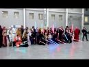 Star Wars at Comic Con Russia