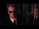 "The Godfather: Part III ""Старая сицилийская песня"" 1990г."