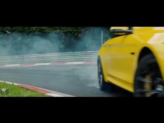 Skrillex – Make It Bun Dem (DJ Laudz Remix) (Bass Boosted)