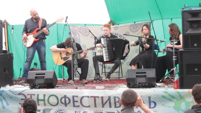 Djaya - Kopanitsa (bulgarian folk dance)