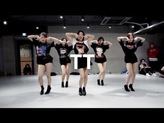 1Million Dance Studio TT - Twice / Lia Kim Choreography
