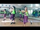 Мастерская танцы ПИРАМИДА