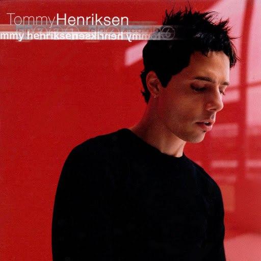 Tommy Henriksen альбом Tommy Henriksen