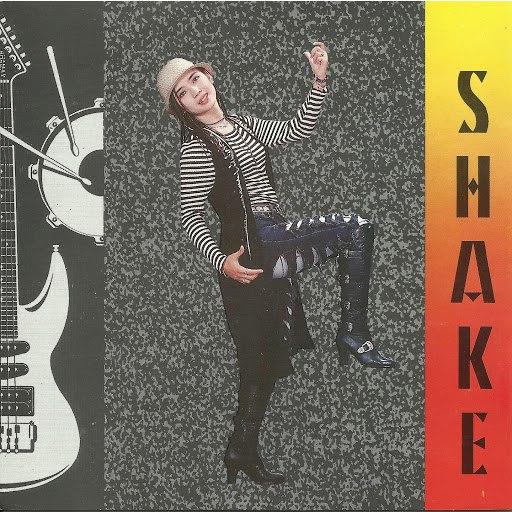 shake альбом Shake