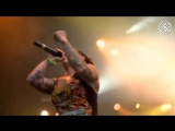 walls of jericho - feeding frenzy live