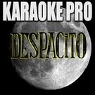 Karaoke Pro - Despacito (Originally Performed by Luis Fonsi, Daddy Yankee, & Justin Bieber)