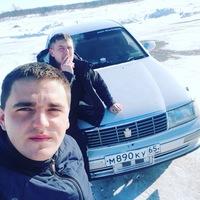 Анкета Алексей Пожидаев