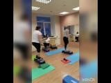 Фитнес. СУШКА. Тренировка 2