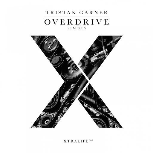 Tristan Garner альбом Overdrive (Remixes)