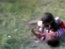 Top kids catfight