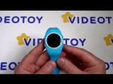 Водонепроницаемые детские умные часы с GPS трекером Smart Baby Watch W8 - smart GPS watch GW300S 0+