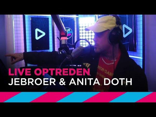Jebroer Anita Doth doen Marathon [LIVE] | SLAM!