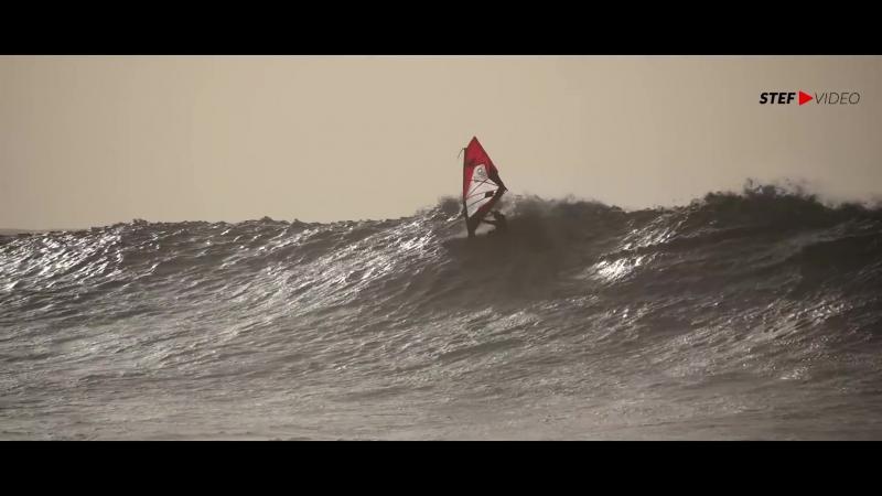 Tempête Fionn - 17 janvier 2018 - Île aux Vaches