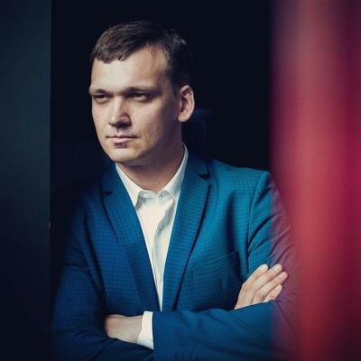 Максим Тарковский