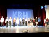 Зимний кубок КВН. Сборная школьных команд г.о. Егорьевск