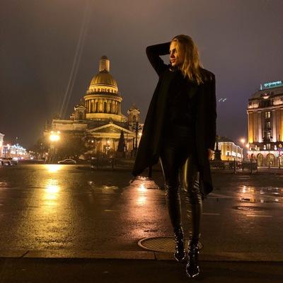 Анастасия Соколова