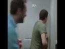Не в ту дверь