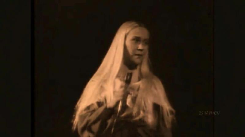 Agnetha (ABBA) _ I Dont Know How To Love Him - Vart Ska Min Kärlek Föra (Jesus