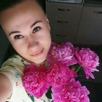 Андриевская Оля