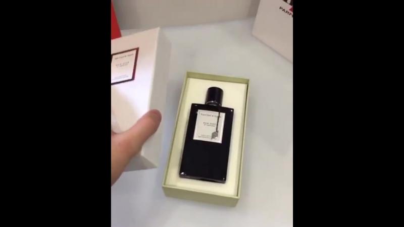 ✅ Эксклюзив ✅ ▫️▫️▫️ 🔹В наличии только 2 аромата ☝🏻 🔹Van Cleef Arpels - Бренд, который известен во всем мире 🌎🌍🌏 🔹Описывать эт