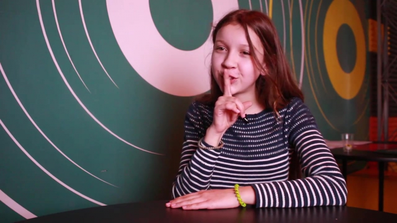 Сюжет о детской киношколе ЗарФильм. ТИН-клуб №205, эфир на телеканале УНИВЕР-ТВ от 12.11.17. (1)