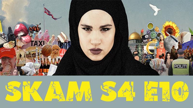 Skam / Стыд - 4 сезон 10 Эпизод - Финал сериала (русские субтитры)