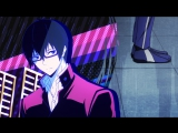 NC OP Prince of Stride Alternative Принц страйда Альтернатива (creditless - без титров)
