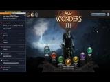 Age of wonders 3 (что за Герои) #1