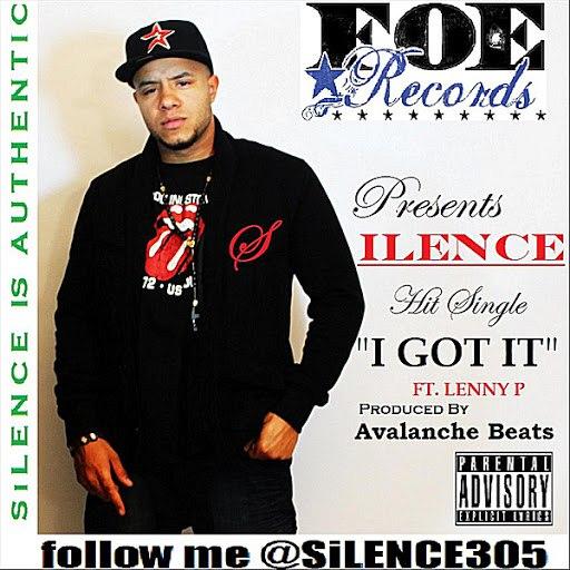 Silence альбом I Got It
