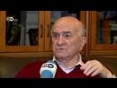 2018.02.13. DW. Саакашвили в Польше - как -лицо без гражданства - собирается выиграть битву с Порошенко