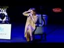 Ксения Собчак о выдвижении в президенты- «ОМОН мне кляп не воткнул…»