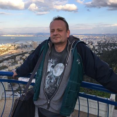 Константин Машков