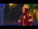 КВН 2015 Азия Микс Ромео и Джульета Высшая лига Третья 1 4 Музыкалка