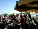Италия Пляж где в основном отдыхают аборигены